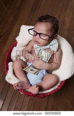 Money Baby