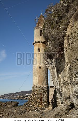 Tower on Victoria Beach