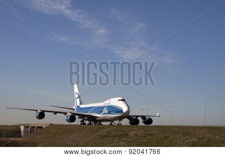 I like travel and loading cargo.