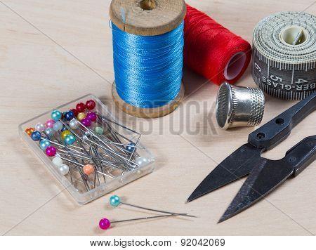 Tool Tailor. Close-up