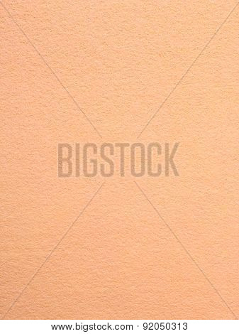 Bright Chamois Texture Background