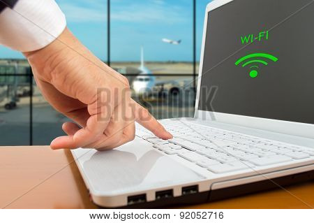Wireless Airport