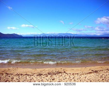 Sand Harbour