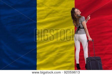 Tourist Travel To Chad