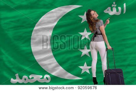Tourist Travel To Comoros