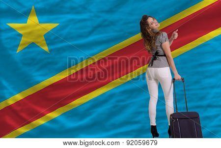 Tourist Travel To Congo