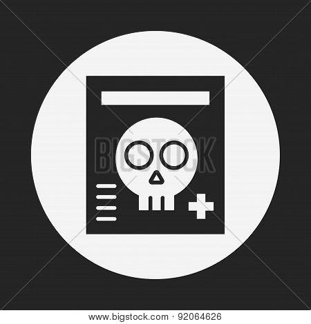 X-rays Icon