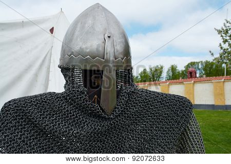 Medieval Middle Ages Knight Armour