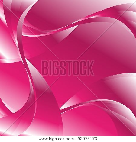 Awesome abstract pink backgrounds  template