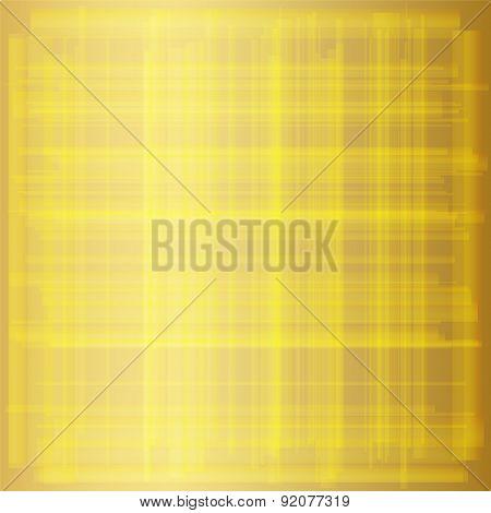 Golden background metal texture black grid texture
