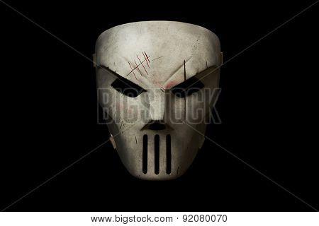 Bloody Creepy Mask