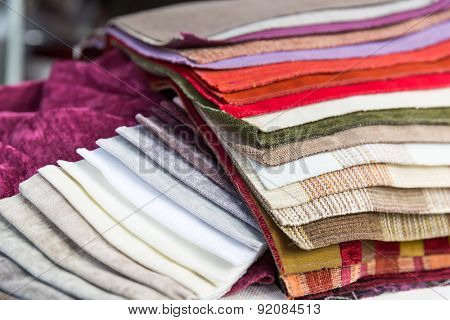 Examples of fabric