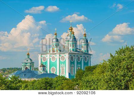 Cathedral of Smolensk