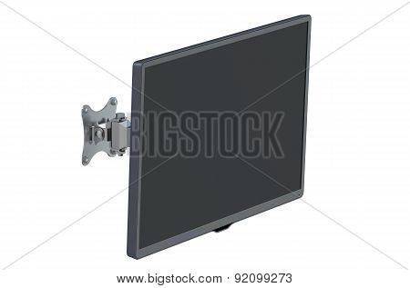 Tv Set With Tv Wall Mount