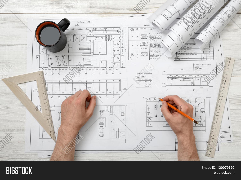 architectonic works