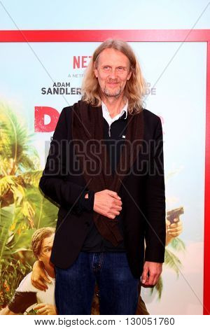 LOS ANGELES - MAY 16:  Torsten Voges at the The Do-Over Premiere Screening at the Regal 14 Theaters on May 16, 2016 in Los Angeles, CA