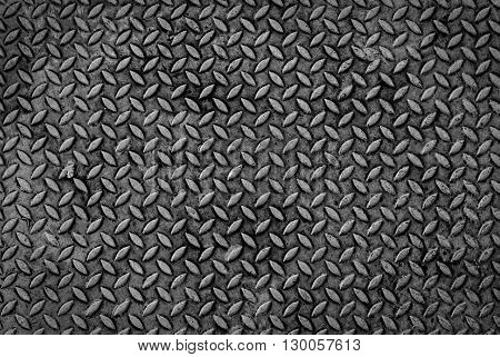 Grungry Metal Diamond Plate