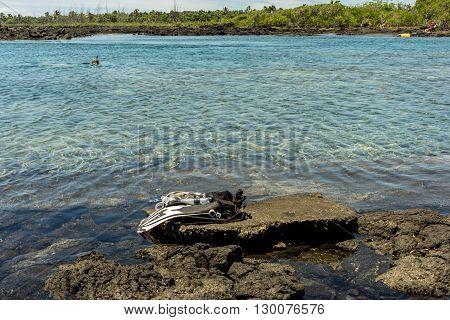 Kapoho Tide Pools