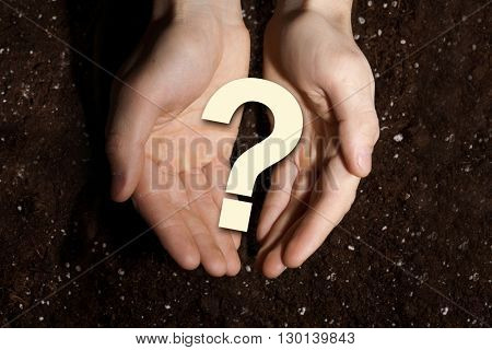 Question of ecology problem