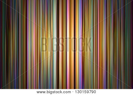 An abstract yellow and purple stripes background