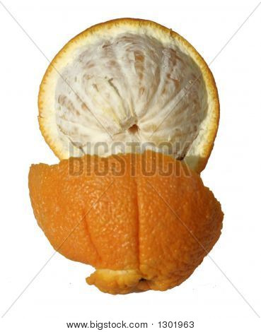Refreshing Orange