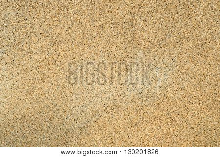 Close up rough brown sand texture background