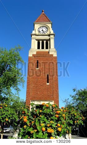 Old Clock Tower.