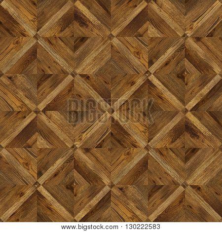 Natural wooden background grunge parquet flooring design seamless texture for 3d interior