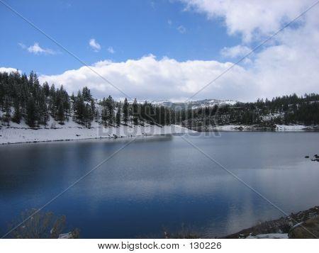 Frenchman Lake 1