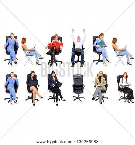 United Company Office Culture