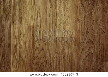 Brown wooden background. Texture. Wood background. Tabletop.