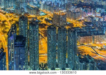 Beautiful Hong Kong Night Views For Travellers