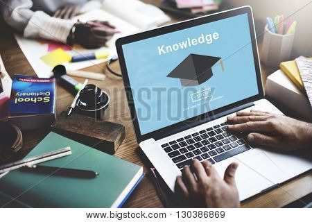 Knowledge Learning Insight Education Wisdom Concept