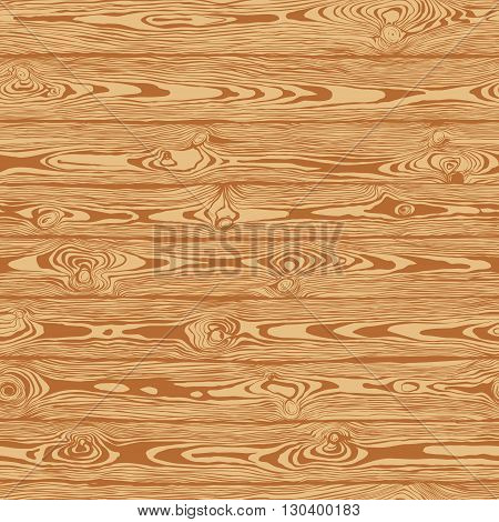 Seamless wooden texture. Wood rustic planking background.