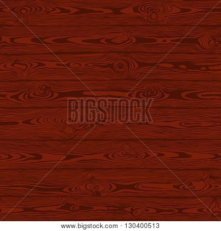 Seamless wooden texture. Wood planking rustic background.