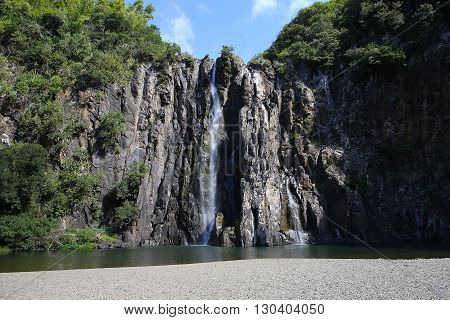 Niagara Fall, Sainte Marie, La Reunion Island, Indian Ocean