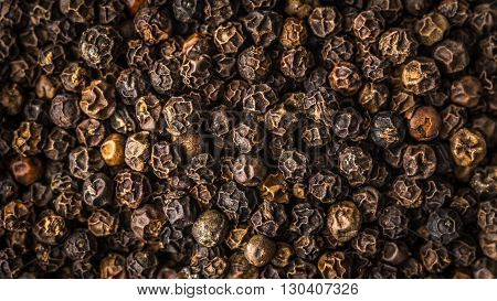 Placer black pepper peas major horizontal background