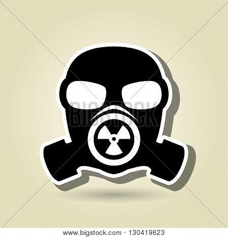 alert symbol design, vector illustration eps10 graphic