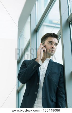 Business Cases On The Phone