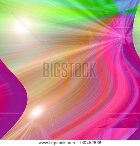 Save Download Preview Abstract   coloring color harmonies gradients background with visual lens flare and shear effects