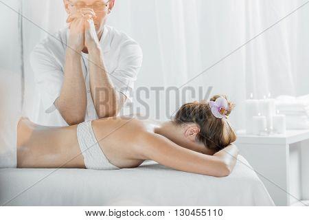 Massage Therapy Has Got Many Benefits