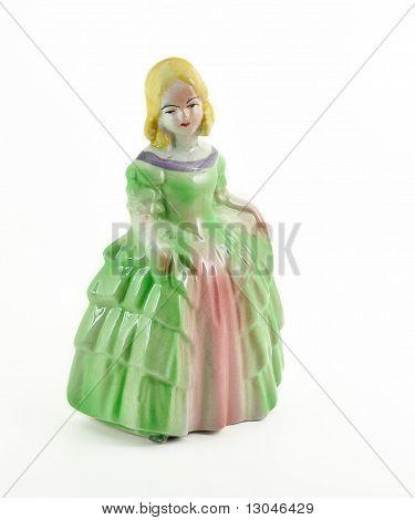 Victorian Figurine