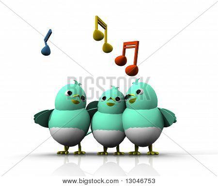 3D Sing