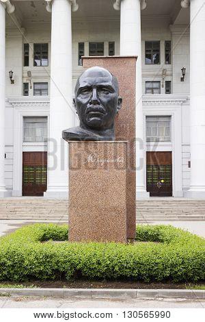 Serafimovich A.s.