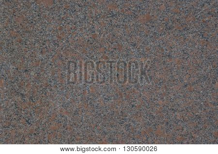 brown patchy granite texture of rock boulders