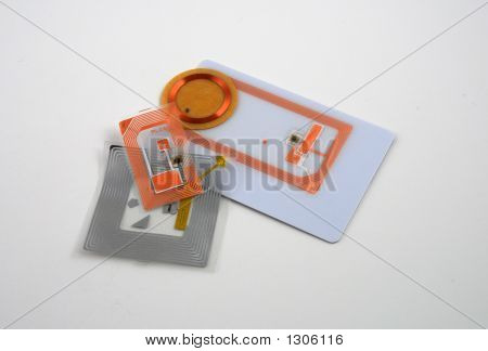 Several Types Of Rfid Tags