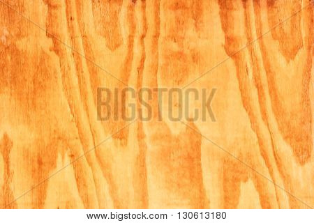 plywood texture with natural wood pattern. plywood background.