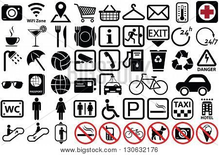 public icons service icons public symbols public signs social icons service symbols toilet icons shopping icons communication icons street icons icon for every place