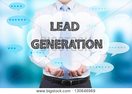 Lead Generation Clouds