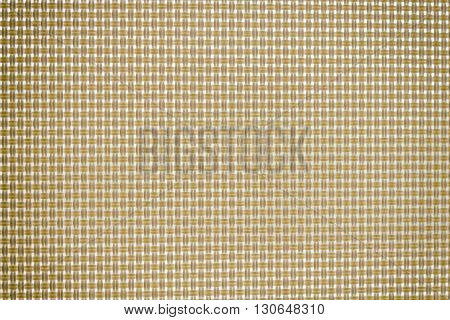 the close-up of the curtain nylon  texture